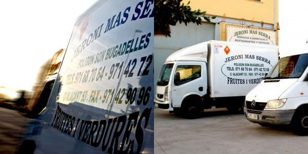 Empresa Jeroni Mas Serra